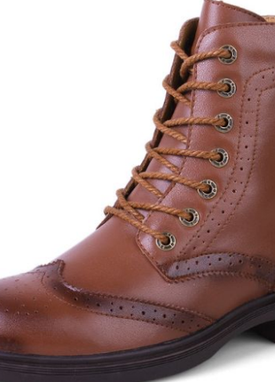 Cупер цена! классные стильные ботинки мartins