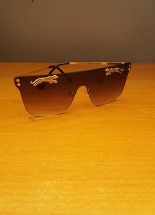 Классные женские солнцезащитные очки сонцезахисні окуляри