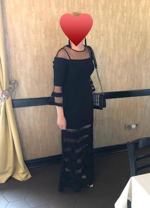 Вечірня сукня/ вечернее платье