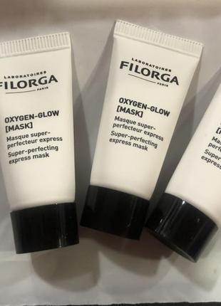 Filorga экспресс-маска для сияния кожи