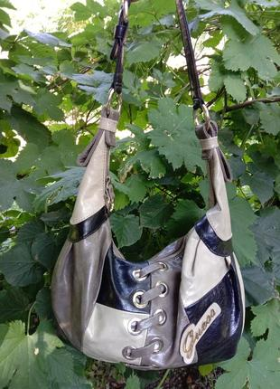 Guess сумка торба