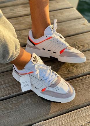 🔥🔥🔥 женские/мужские кроссовки adidas drop step