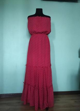 Платье 👗 летнее легкое new look