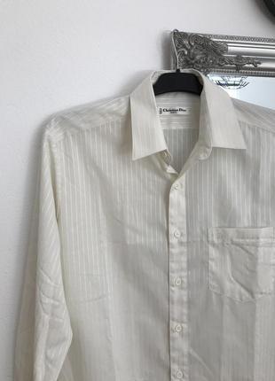 Мужская рубашка dior