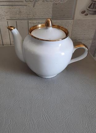 Заварник, заварочный чайник