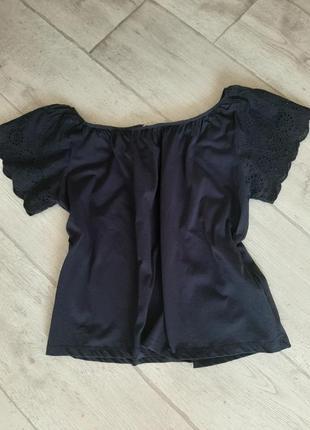 Блуза прошва