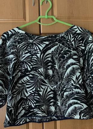 Топ майка футболка блузка рубашка