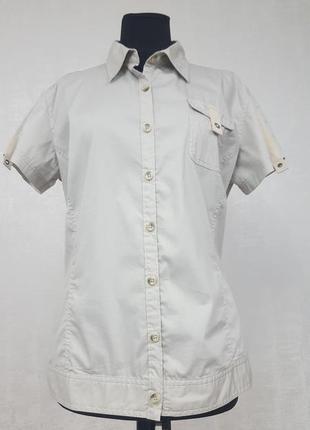 Columbia женская рубашка