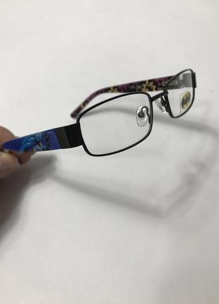 Детские очки dc бетмен