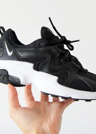 Nike air max graviton женские летние кожаные кроссовки р.36.5 оригинал