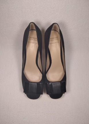 Женские туфли высокий каблук платформа  carnaby gj 5134212 bls_09444_р.39