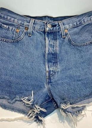 Levi's шорты женские