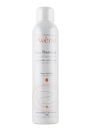 Термальная вода авен avene 300 ml
