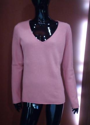 Кашеміровий светр grain de malice