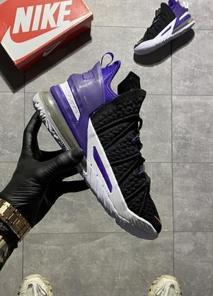 Nike lebrone 18