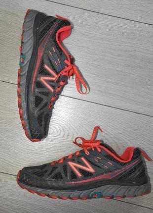 Трекинговые кроссовки new balance оригинал размер 39 стелька 25 см