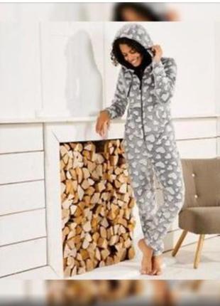 Кигуруми, прикольная слип пижама,футужама ,спальный комбинезон 42/50