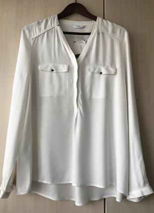 Блуза, рубашка promod / xxl