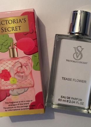 Парфум,парфюм,духи victoria's secret tease flower