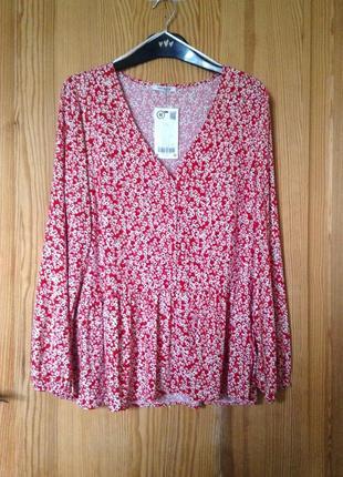 Блуза orsay 40 (l)