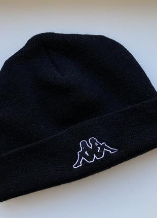 Шерстяная шапка kappa оригинальный