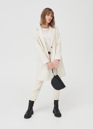 Пальто легкое sinsay
