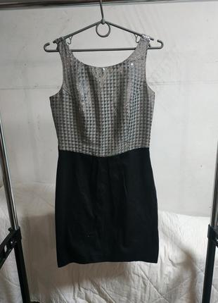 Платье размер uk 8 наш 42*