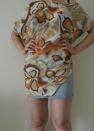 Блузка/ блуза р.s-m-l