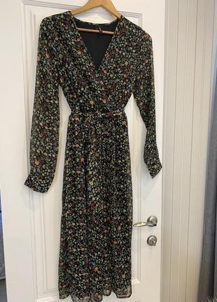 Платье vero moda, сукня,плаття, розмір м
