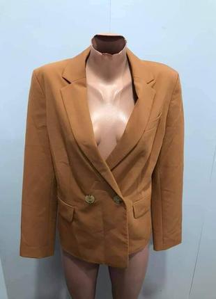 Крутой пиджак от bershka