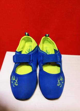 Аквашузы коралки  hotuna обувь для пляжа и бассейна