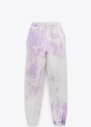Крутые штаны от zara