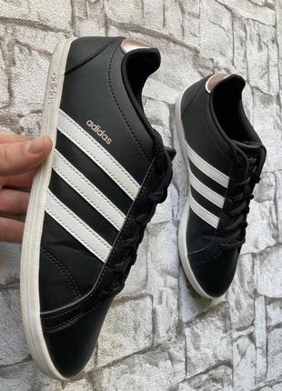 Adidas vs coneo женские кроссовки оригинал размер 39-40 б у