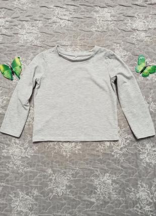 Детский реглан 2-3 года, р.92-98 см george для мальчика в идеальном состоянии