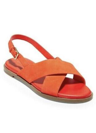 Босоножки сандалии cole haan