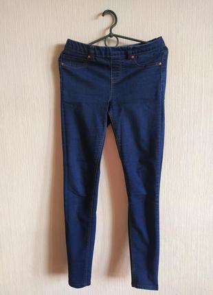Шикарные джинсы джеггинсы