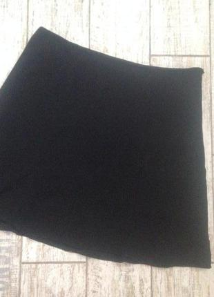 Распродажа#юбка полу солнце b.uoung#короткая юбка#юбка а-силуэта#прямая юбка#