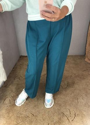 Повседневные брюки штаны