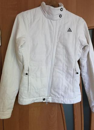 Стильная куртка nike(оригинал)