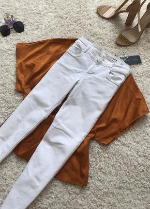 Крутые джинсы скини zara2 фото