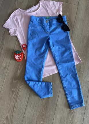 Класні джинсики benetton