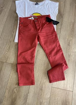 Класні джинси benetton
