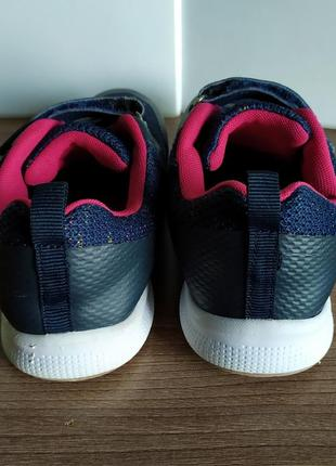 Кроссовки 34 размер 22,0см стелька5 фото