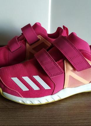 Кроссовки adidas 35 размер 22,0см стелька3 фото