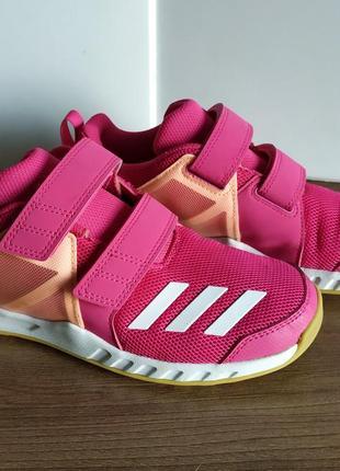 Кроссовки adidas 35 размер 22,0см стелька4 фото
