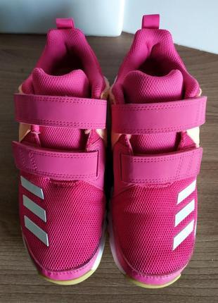 Кроссовки adidas 35 размер 22,0см стелька2 фото