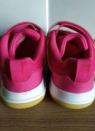Кроссовки adidas 35 размер 22,0см стелька7 фото