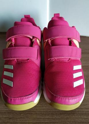 Кроссовки adidas 35 размер 22,0см стелька