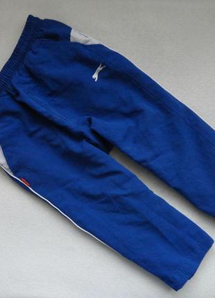 Бриджи шорты slazenger для спорта, физкультуры,баскетбола р.122-128