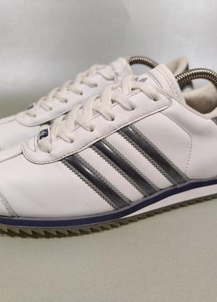 Кроссовки adidas винтаж 38 р